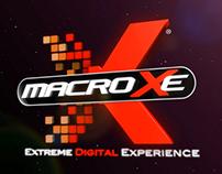 Macro XE 3D