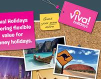 Viva! Holidays