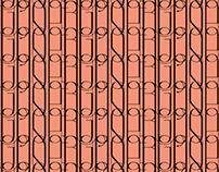 Hyperfuente Sergo - Diseño de tipografia