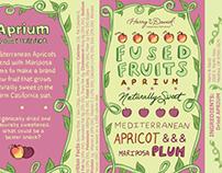 Fused Fruit