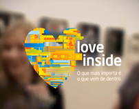 Intel • Love Inside