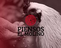 Branding | Piensos El Molino