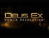 EIDOS - Graphic Design