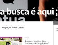 Atua Blog