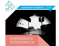 Experiencia Estenopeica