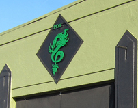 Green Dragon Identity