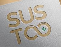 Sustoo Logo Design