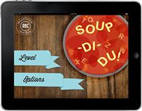 Soup-Di-Du App