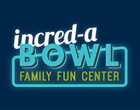 Incred-a-bowl Rebranding