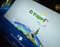 Animación Flash - El Viajero - elpais.com