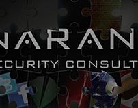 Narang - Brand Identity