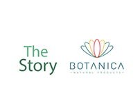 Botanica Natural Products - Short Film Series