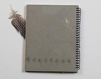 Sketchbook in Gansu