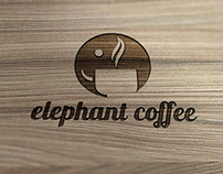 Elephant coffee