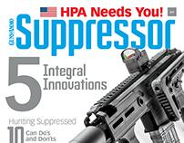Suppressor magazine 2017