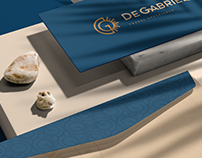 DeGabriele | Branding