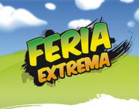 Feria Extrema / Web