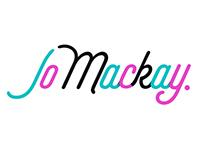 Jo Mackay's Brand