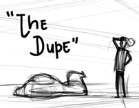 Active Project | Personal | The Dupe