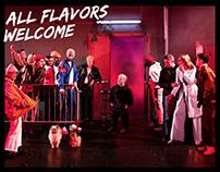 Cigarillo Ad | All Flavors Welcome