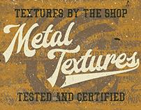 GSTC - Metal textures