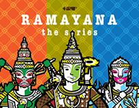 RAMAYANA : The Series