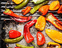 FOOD: Peppers
