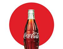 Coca Cola Montage