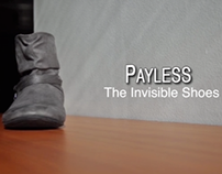 Payless: The Invisible Shoes