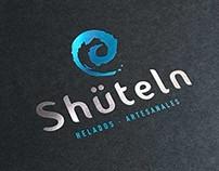 Shuteln / Branding