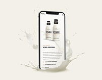 YORG Website