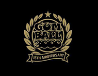 GUM BALL 3000 VIP PARTY