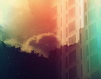 Double exposure: Explorations in unseen light
