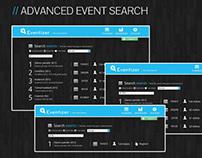 Application Development | EVENTIZER