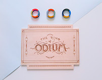 The Ring of Odium
