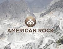 American Rock Branding