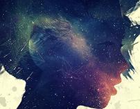 Magdalena Album Cover Design