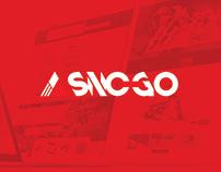 Sno-Go Website