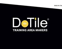 DOTILE Training area makers