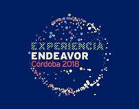 Experiencia Endeavor Córdoba 2018