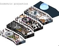 BBC Community Centre project
