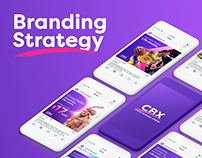 CBX Branding Strategy