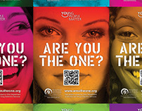 MHSRB - Are You The One Branding Campaign