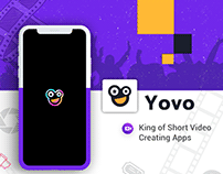 YOVO: Rockstar of Short Video Gaming App's Era