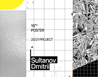 POSTERS   20/21 PROJECT