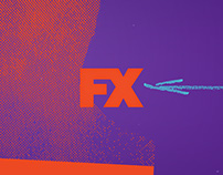 """FX """"The Comedians"""""""