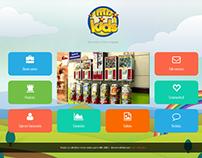 Mr. Kids | Site Institucional