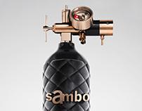 La Revista & SAMBO