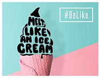#BeLike