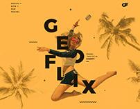 Geo Flix